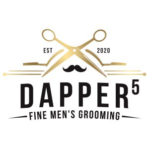 Dapper 5 Fine Men's Grooming