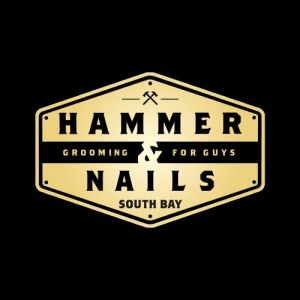 Hammer and Nails Grooming Shop for Guys- Southbay location
