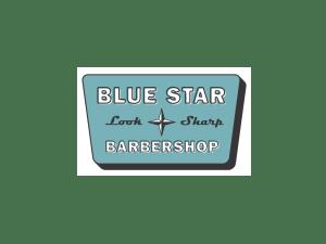 Blue Star Barbershop