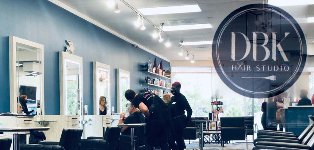 Hair Stylist and Associate/Assistant