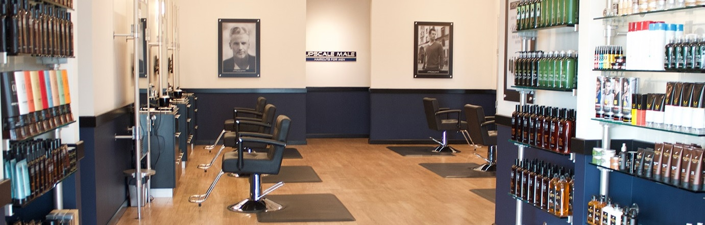Hair Stylist PT/FT-Thriving Mens Salon-401k Retirement w/ Match, PPO + HMO Health Insurance, Vacation Days, Weekends Off - From Day 1 Make $27-$32/hr