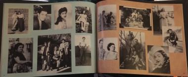family tree book 6