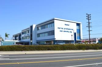 Marina Del Rey Medical Building