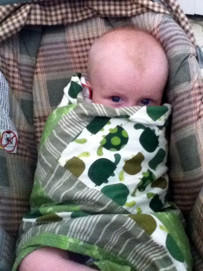 baby sleep 0 - 3 months
