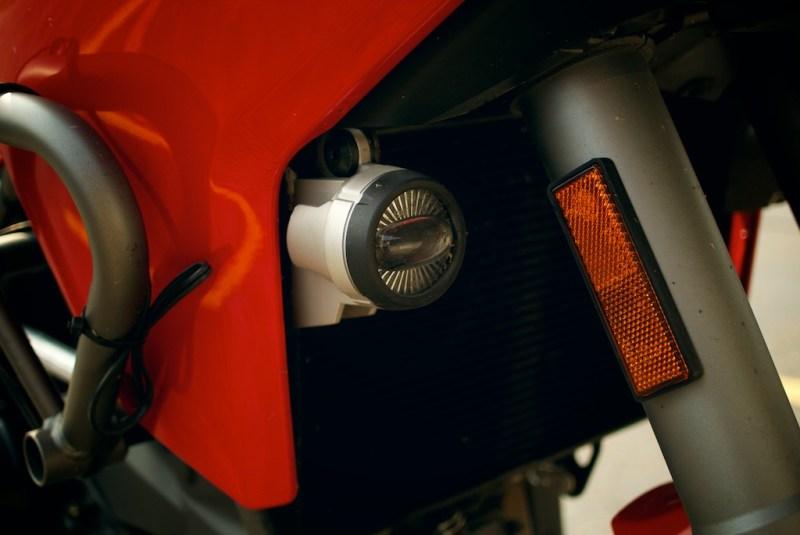 Lorem Ipsum Ducati Multistrada - 409