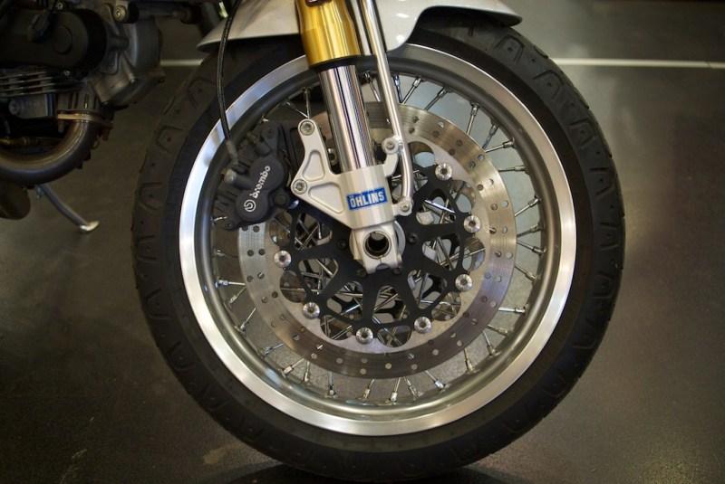 Paul Smart Ducati -  448