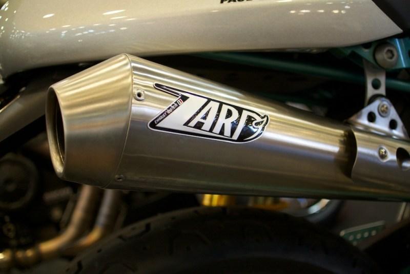 Paul Smart Ducati -  449