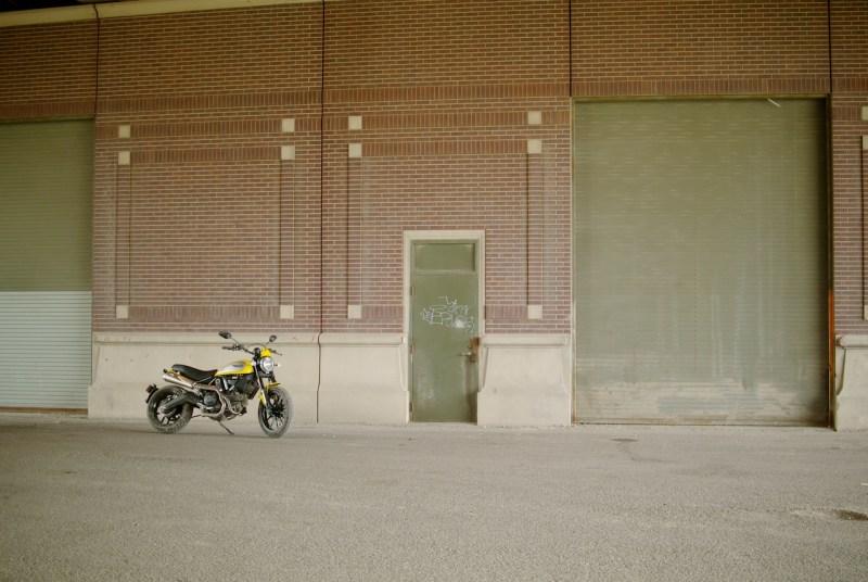 Scrambler Ducati -  31