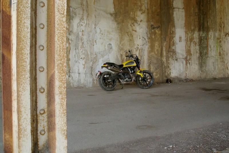 Scrambler Ducati -  48