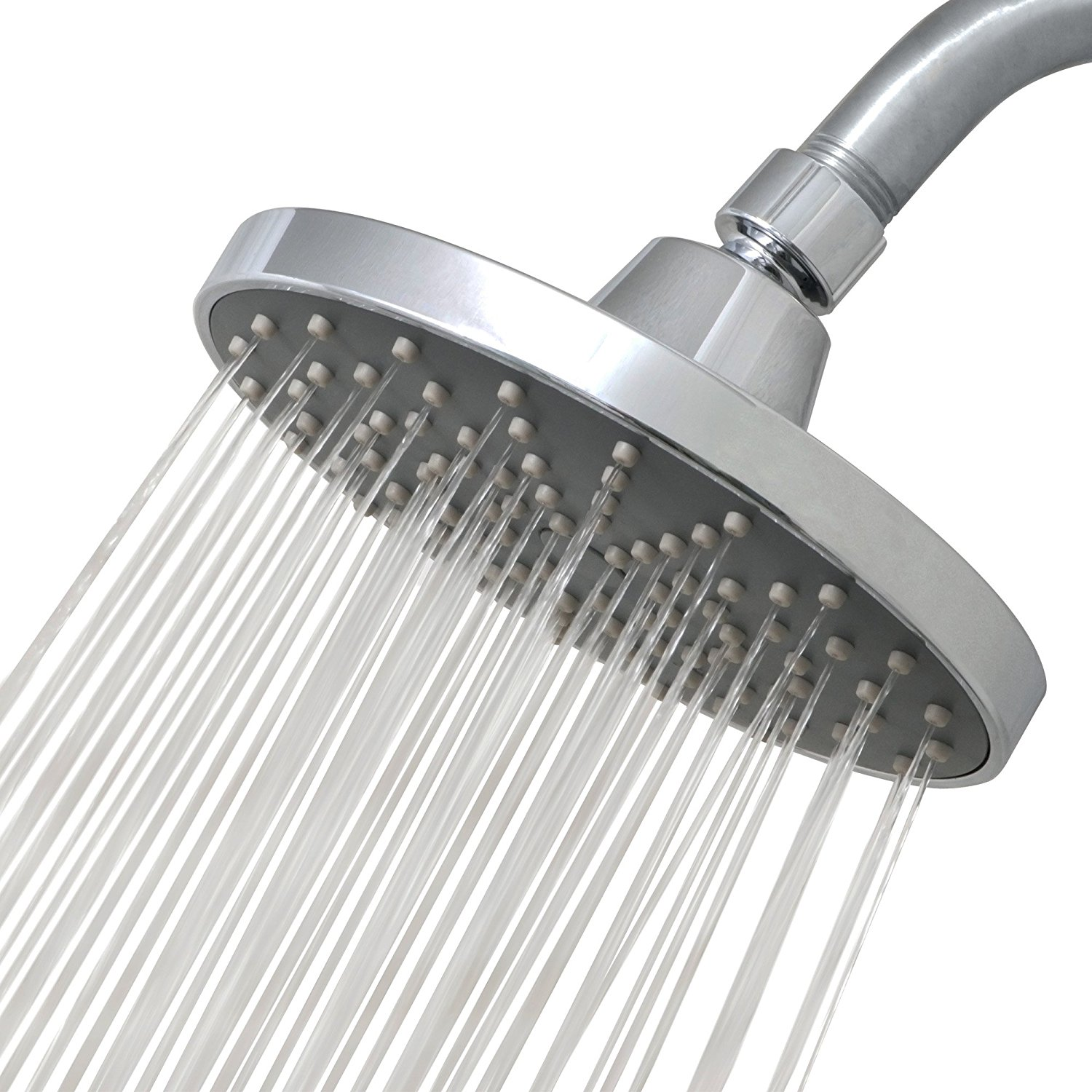 Best Rain Shower Head Reviews And Comparison Behind The Shower