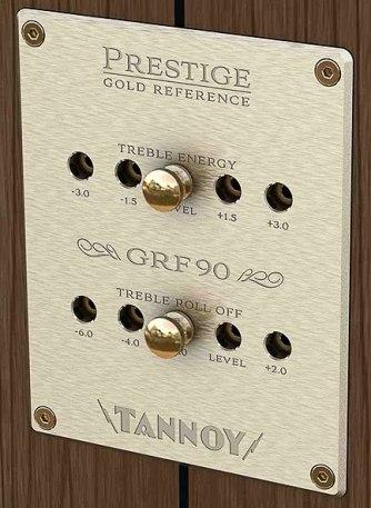 Tannoy GRF90GR_4