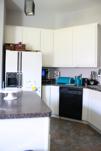Electrolux Dream Kitchens - #SuiteDesign - http://www.behindthestudio.com