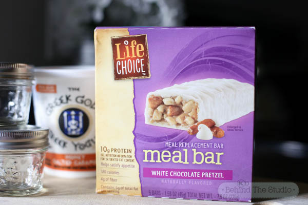 Life Choice Meal Replacement Bars -  #BarNutrition  #shop