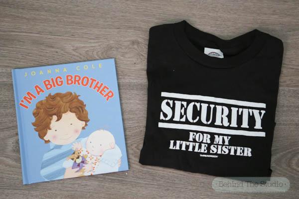 http://www.amazon.com/Threadrock-SECURITY-Little-Sister-T-Shirt/dp/B00GWZE5TE/ref=sr_1_1?ie=UTF8&qid=1425873551&sr=8-1&keywords=security+for+my+little+sister