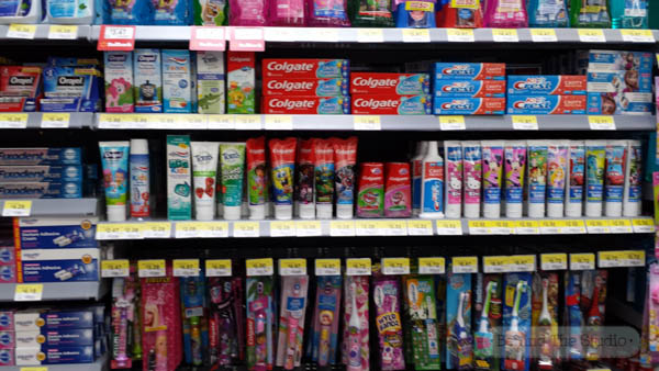Tom's of Maine is the best teeth brushing solution for kids - #NaturalGoodness #ad