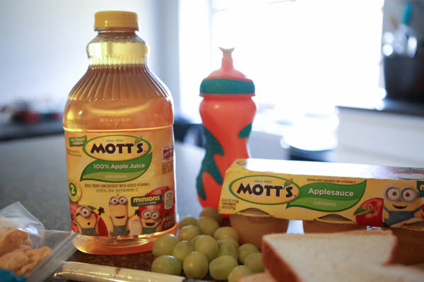 This shop has been compensated by Collective Bias, Inc. and its advertiser. All opinions are mine alone. #BTSwithMotts #CollectiveBias