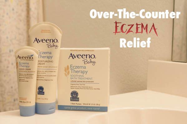 Managing Eczema breakouts with AVEENO® Eczema Therapy