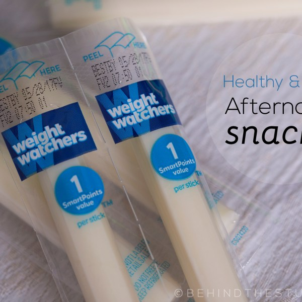 Weight Watchers string cheese is my new favorite afternoon pick me up - #AD #GreatTasteGuaranCheesed #IC #WWSponsored