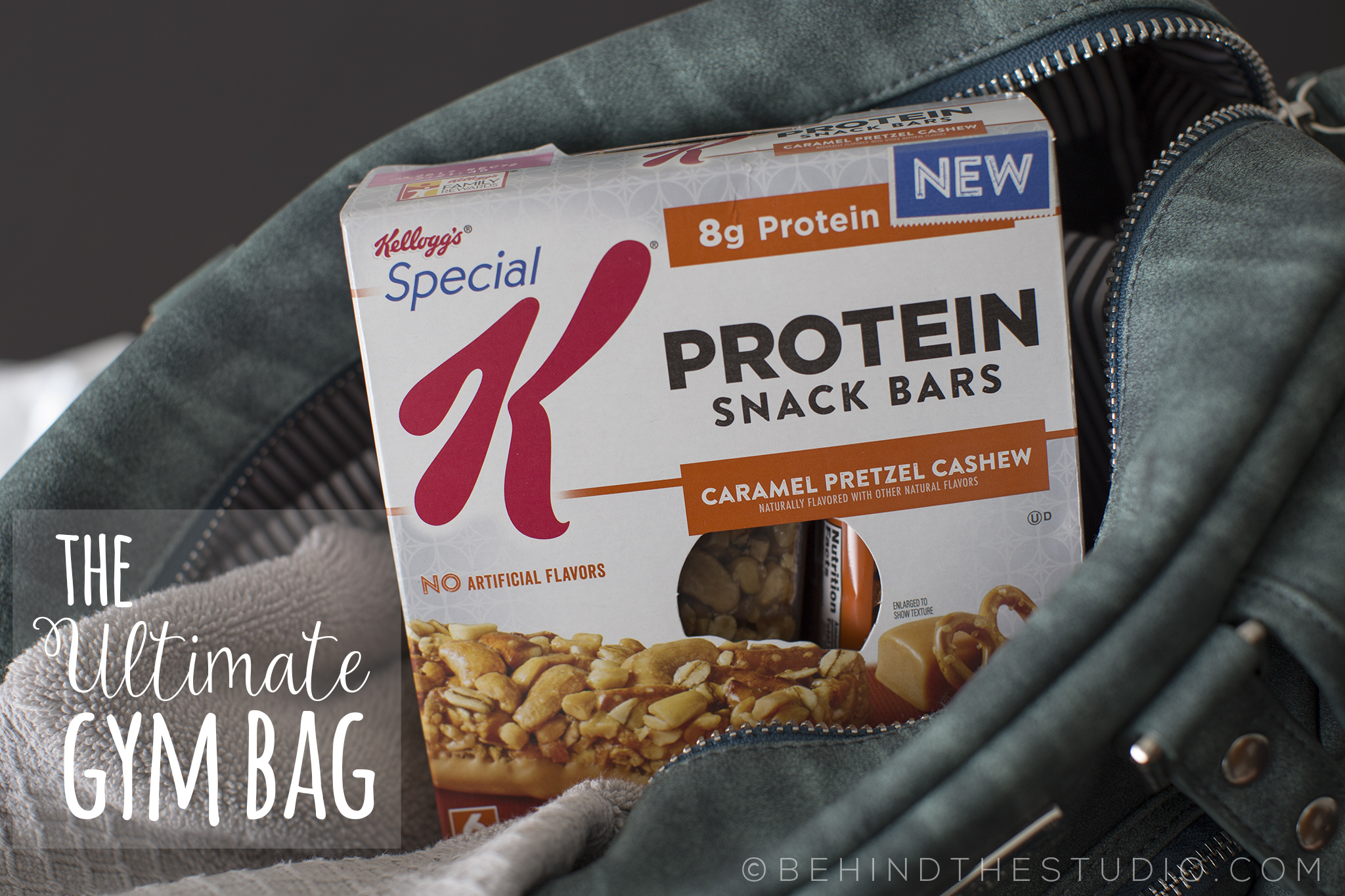 Save on Kellogg's Special K at Target with the Cartwheel offer! #SpecialKGoodness #AD #CBIAS