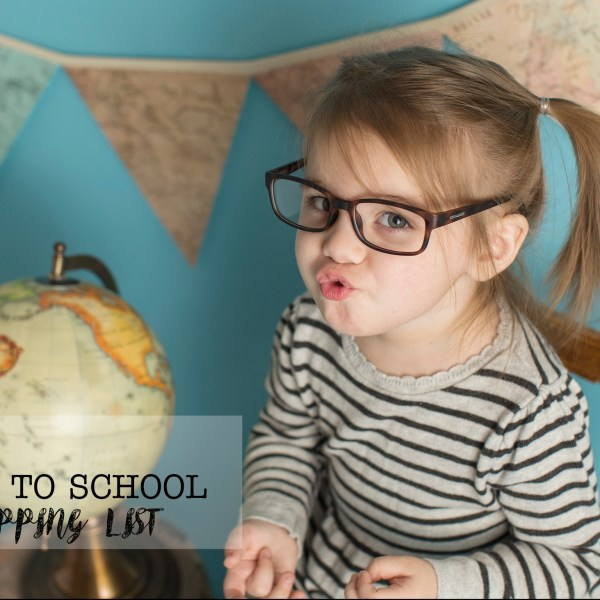 Back to school must-haves #CLVR #JCPEyesOnSchool #AD