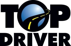 Top Driver Logo
