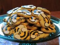Bee Cookies!
