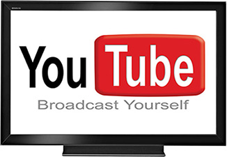 youtube setup for behladesign