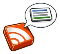 Google Feedburner for RSS Feeds