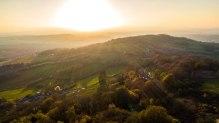 Caer-Llan-Morning