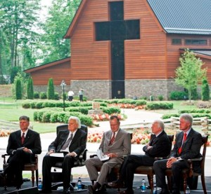 large_Billy Graham Library