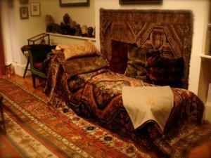 BH71-24-6914-圖3-弗洛伊德病人的躺椅Freuds-Couch