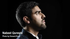 20150420-Nabeel Qureshi-Photo by Howard Korn