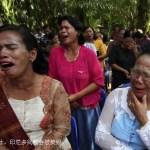 """由於""""宗教和諧法"""",印尼上千的教會被迫關閉(漁夫)"""
