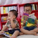閱讀的力量——從《悲慘世界》說開去(夏書慈)2016.06.14