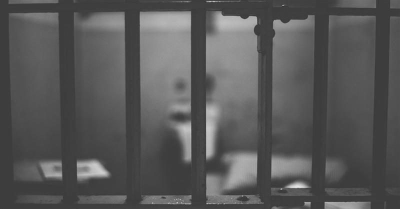Coptic prison