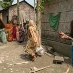 29名基督徒被極端印度教徒以酷刑拷打(漁夫)2016.07.01
