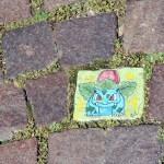 """""""走遍""""及""""尋見""""——Pokémon Go與天國尋寶(譚永鋒)2016.07.28"""