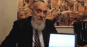 rabbi-matityahu-glazerson-of-israel