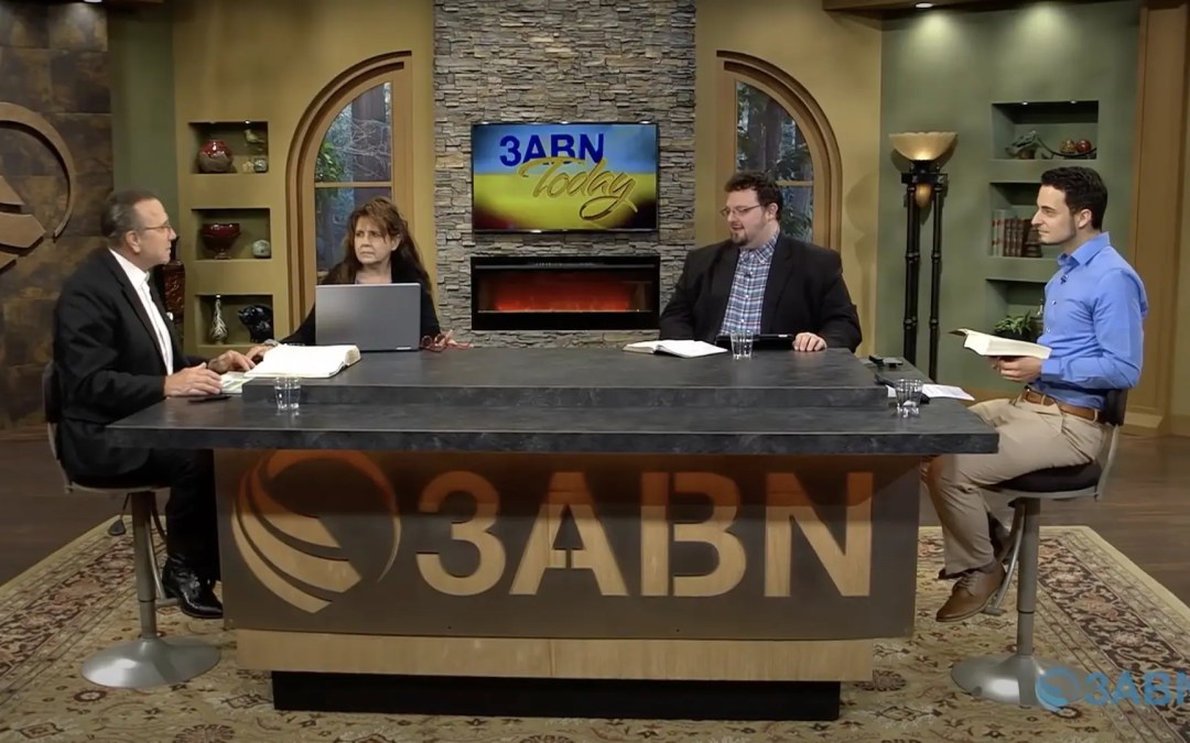 A Call to Anguish | 3ABN Family Worship