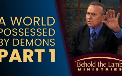 A World Possessed By Demons – Part 1