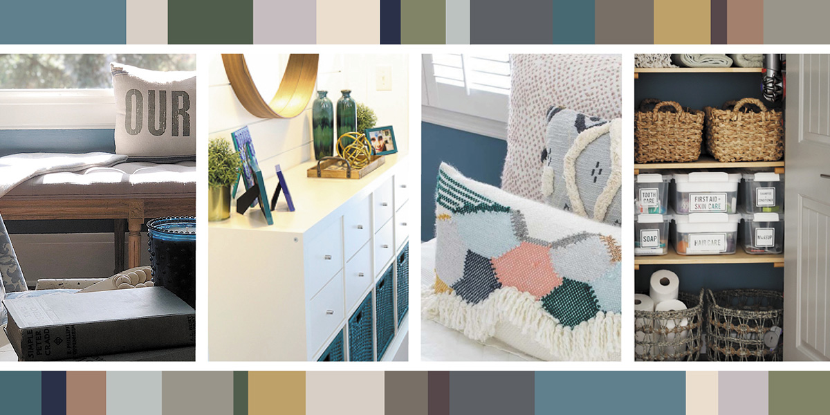 Color Trends For 2019 & The Behr Color Of The Year