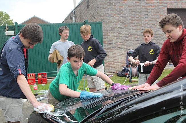 DDL balegem carwasch jongens chiro (16)