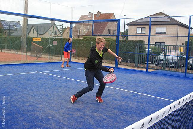 DDL merelbeke tennis en opening padel terrein (4)