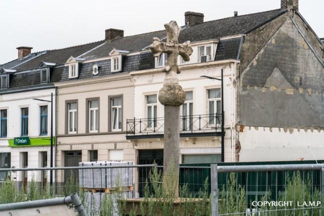 LAMP Sint-Lievens-Houtem stadskernrenovatie 9
