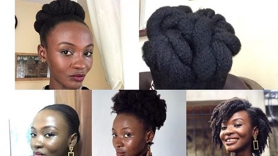 Peculiar Hair Influencers Share Their Best Hair Tips (part 2)