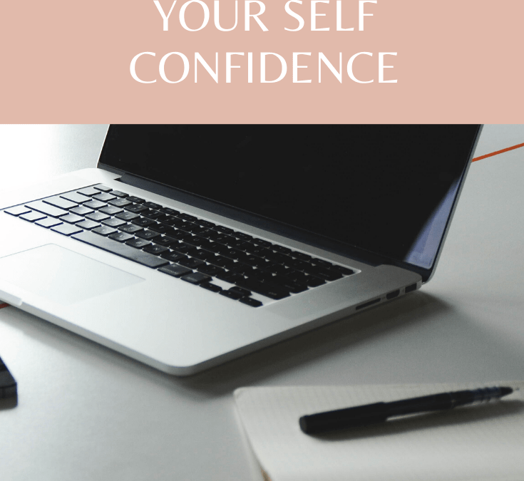 15 Quotes that build self confidence