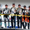 "Sidecar WM: ""Berlin Express"" besiegt Birchall-Duo"