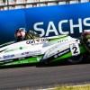 Sidecar Trophy: Spitzenfights im Sprintrennen