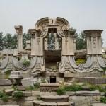 【円明園・圆明园】悲しき歴史を背負った北京で最も美しい空間
