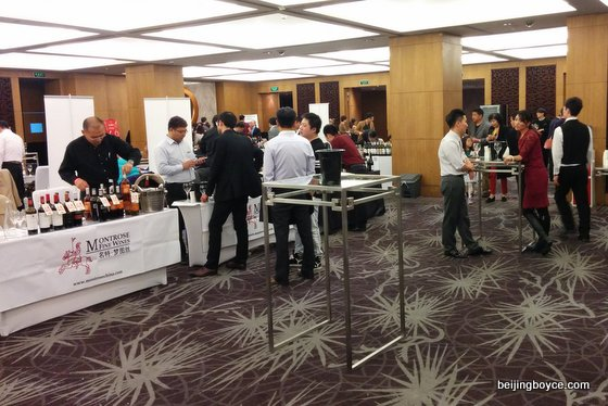 hilton food and wine experience beijing china 2015